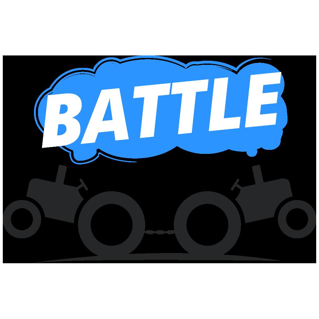 Battle!